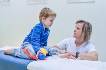 Rehabilitácia pre deti