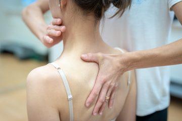 Rehabilitácia po operácii ramena