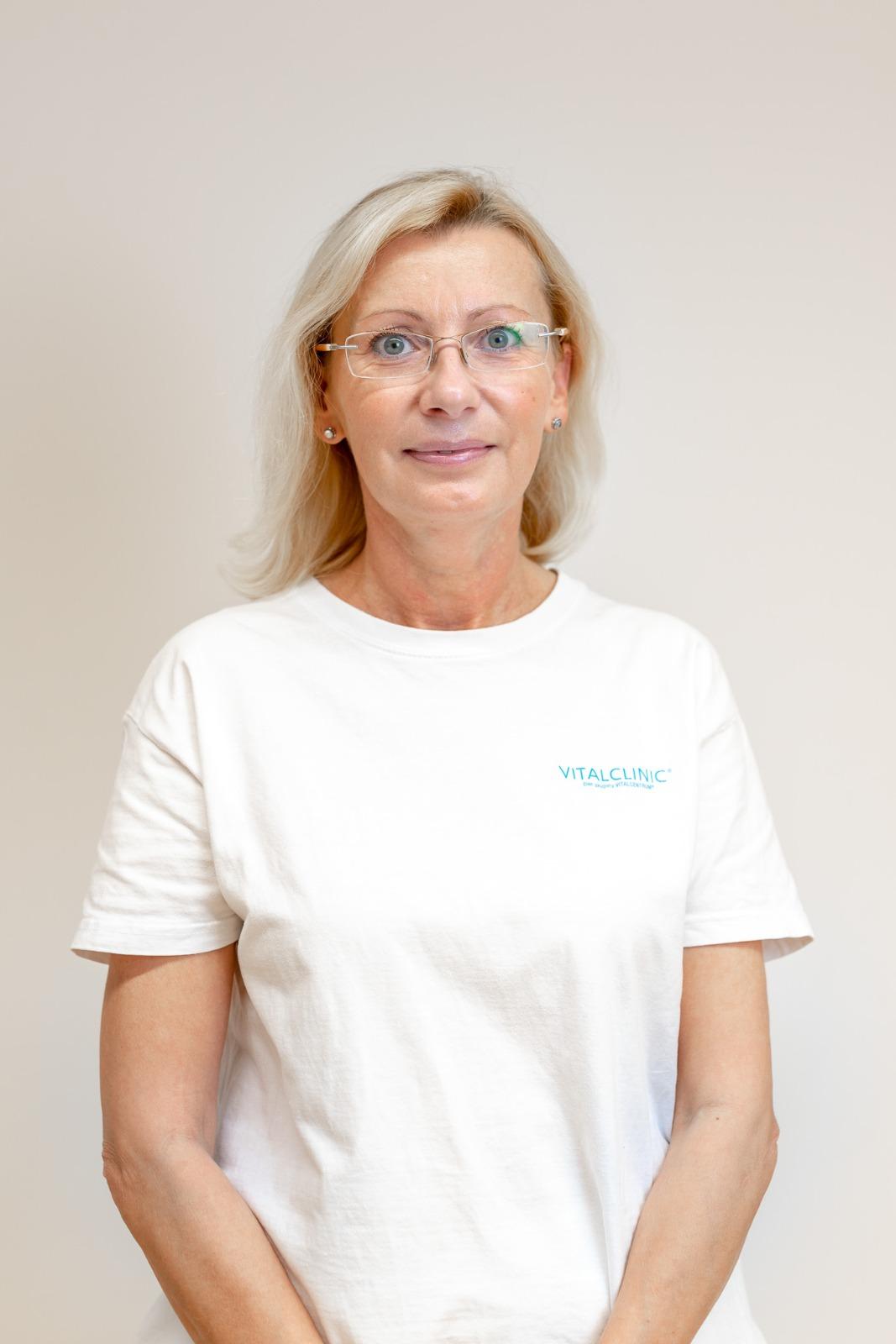 doc. PhDr. Elena Žiaková PhD.
